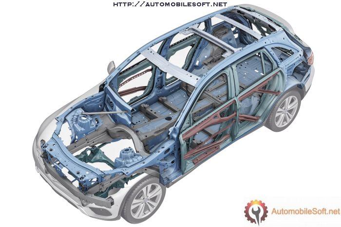 Mercedes-Benz GLC,