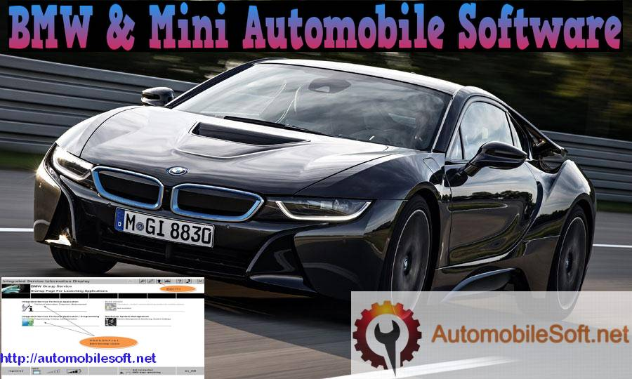 BMW Diagnose | Mini Cooper App Scanner