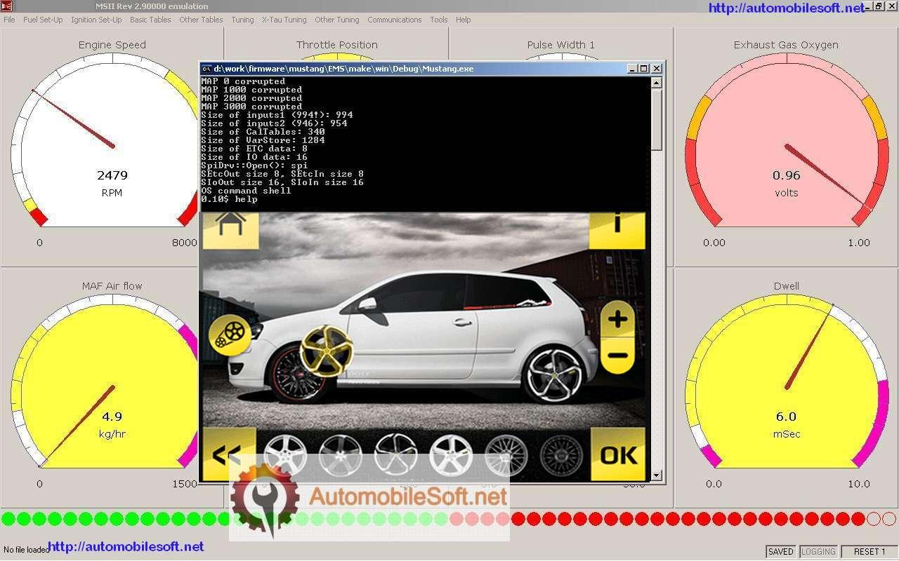 car tuning software vehicle tuning program. Black Bedroom Furniture Sets. Home Design Ideas