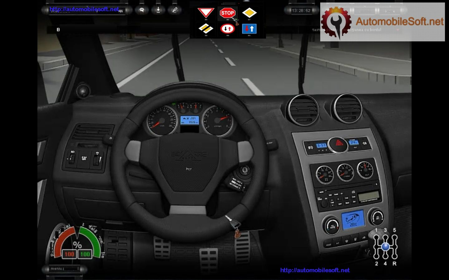 Driving School Software Driving School Simulation Drivers
