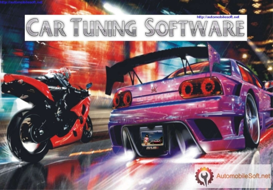 Auto Tuning Software