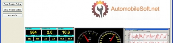 Auto Diagnostic Software