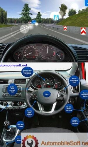 Car Manuals