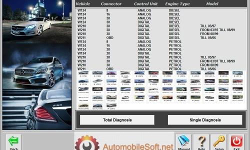 Mercedes obd app mercedes diagnose program for Best mercedes benz diagnostic tool