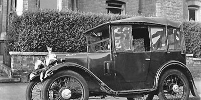 Automobile History