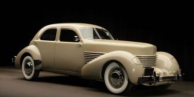 Beautiful american car