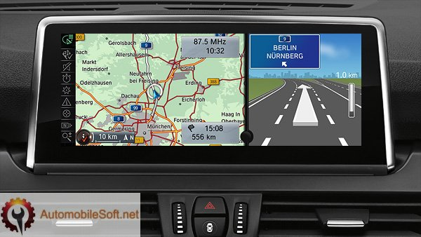 Cars GPS Soft | Auto GPS System | Free Maps Update