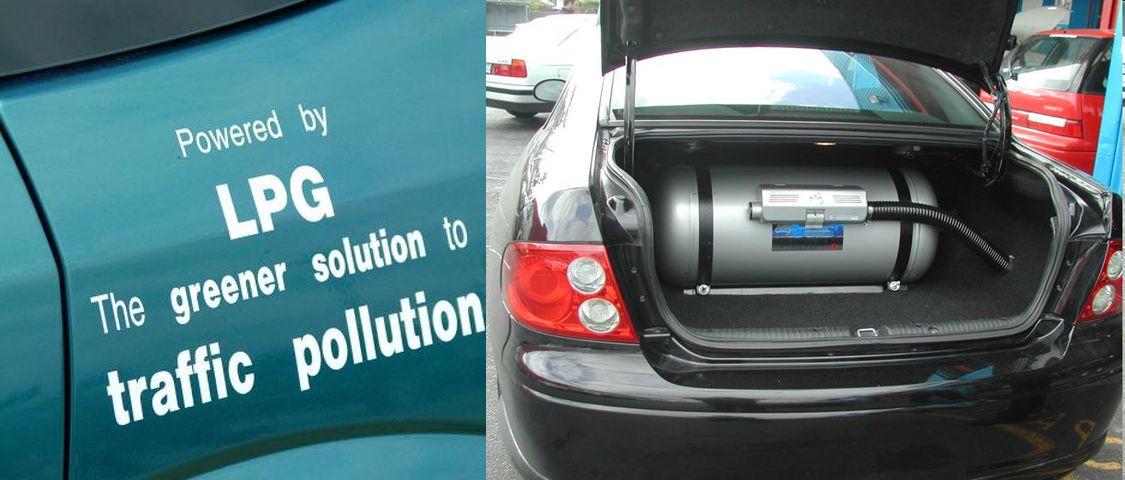 Autogas | Autogas and natural gas vehicle | Alternative ...