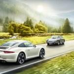 Porsche 1964 - 2014