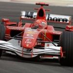 Philip Morris Ferrari Formula One