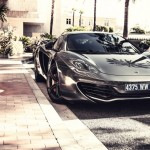 McLaren 12C one of the most potent supercars on the road