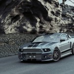 Ford Mustang tuning by Reifen Koch