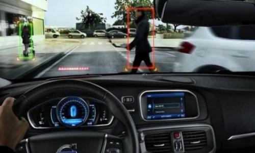 Tech to Protect Pedestrians