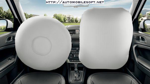 Airbag Origins